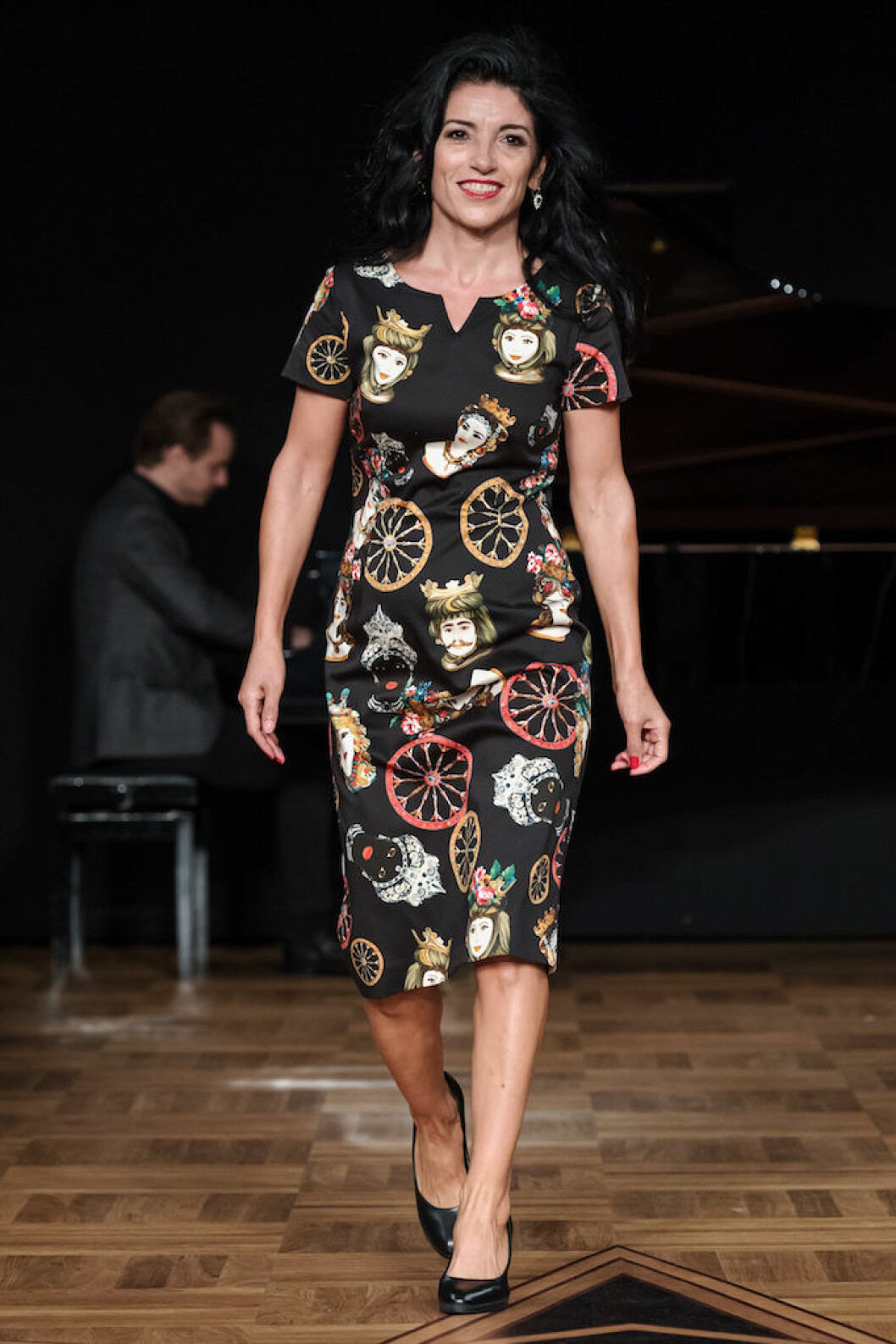 Camilla Thulin vårkollektion 201917
