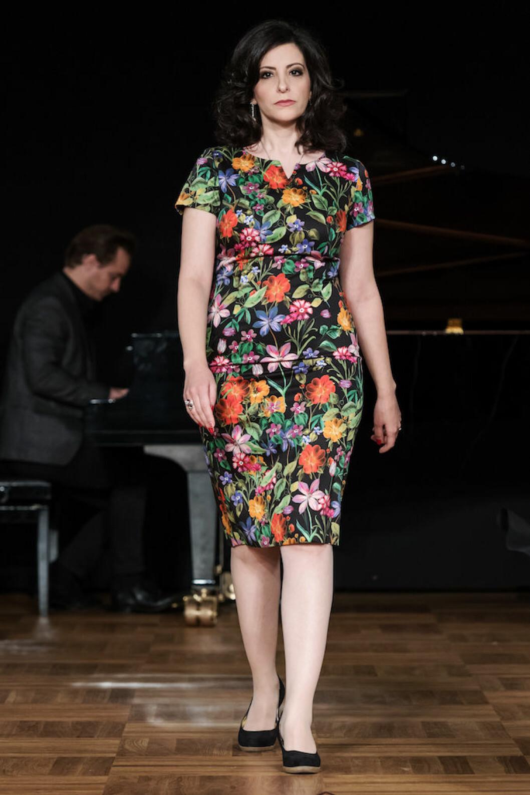 Camilla Thulin vårkollektion 201919