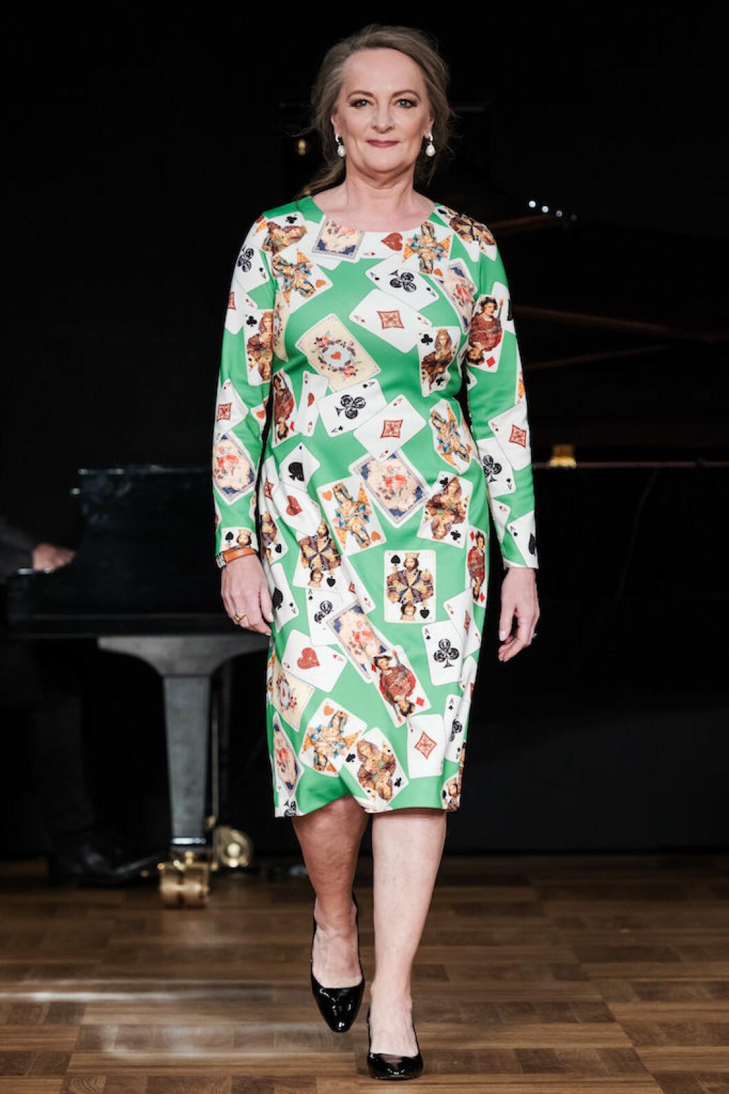 Camilla Thulin vårkollektion 20196