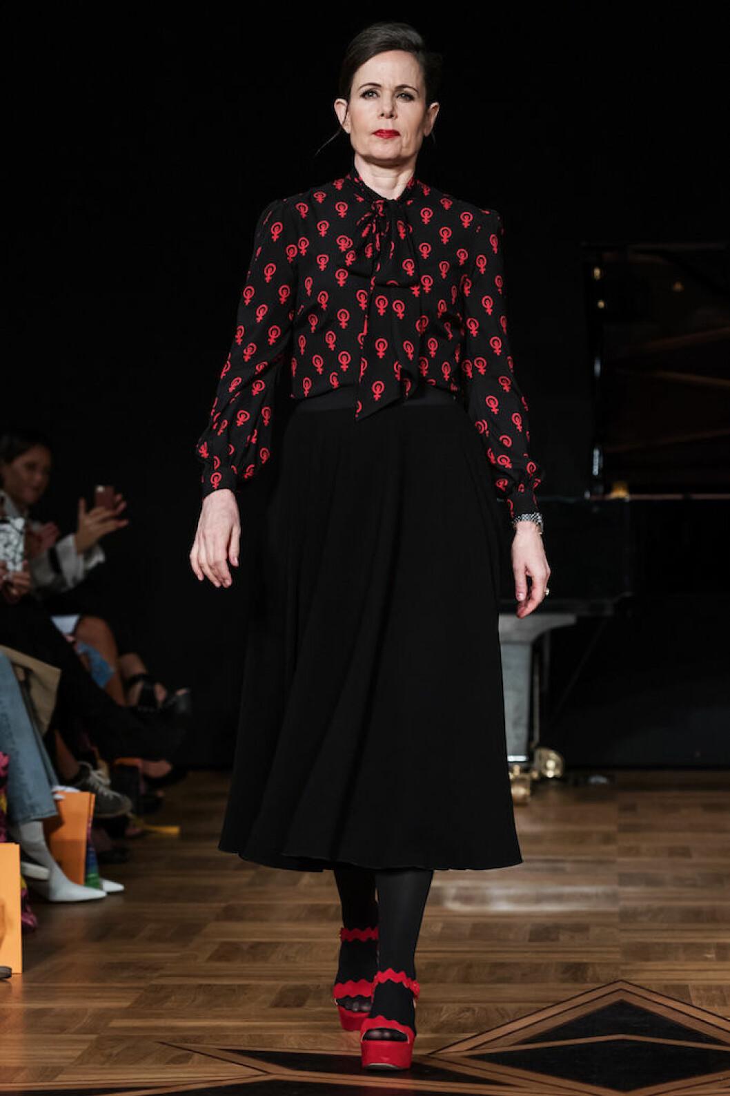 Camilla Thulin vårkollektion 20191