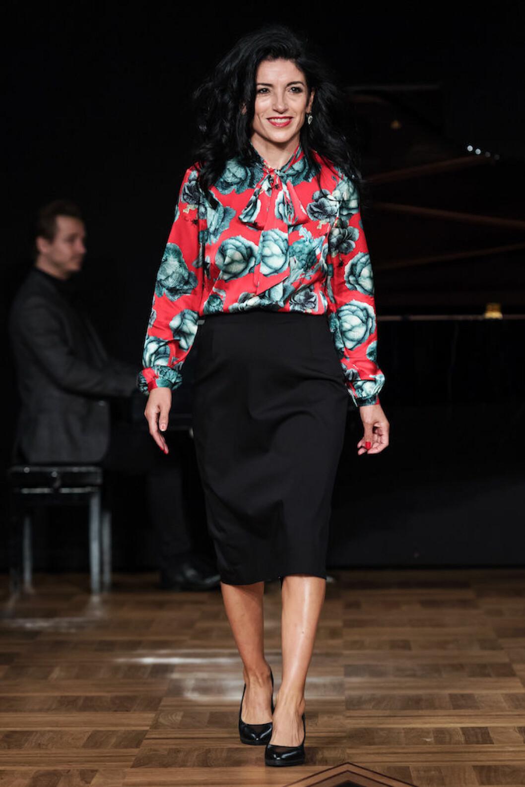 Camilla Thulin vårkollektion 20192