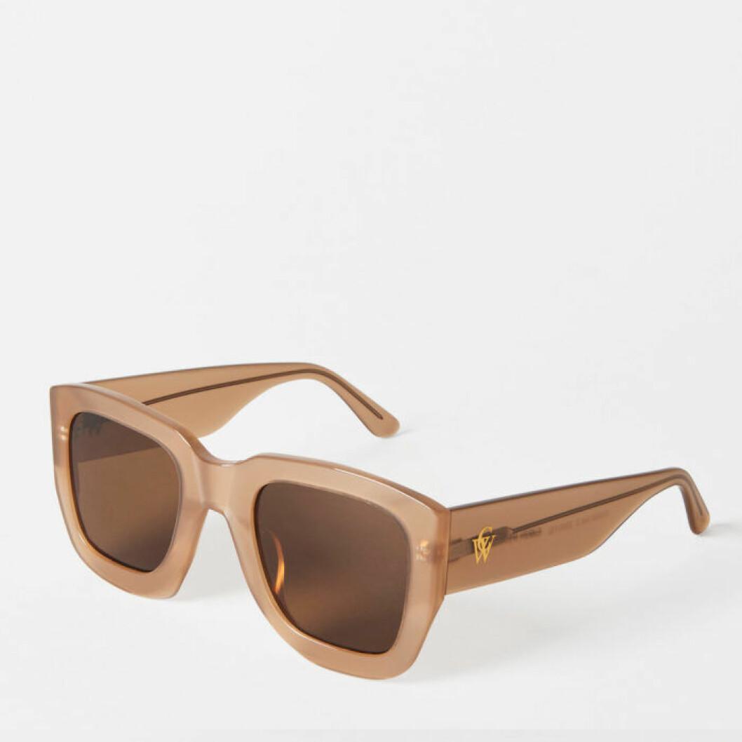 Solglasögon från Carin Wester