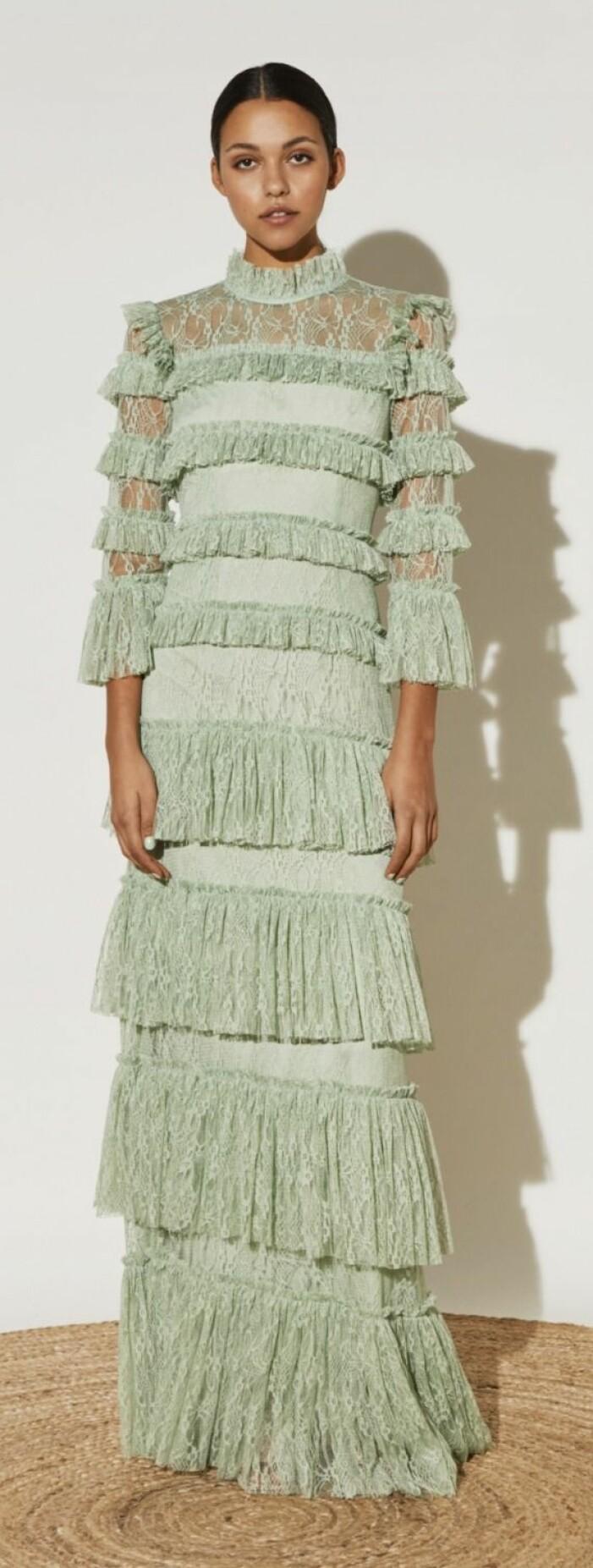 klänning från By Malina