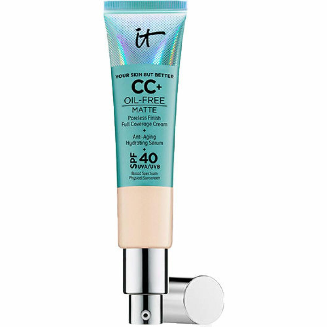 cc-cream med spf 40