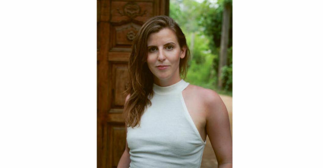 Relationsexperten Cecilia Salamon
