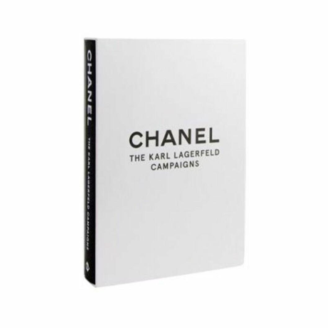 Chanel Karl Lagerfeldt