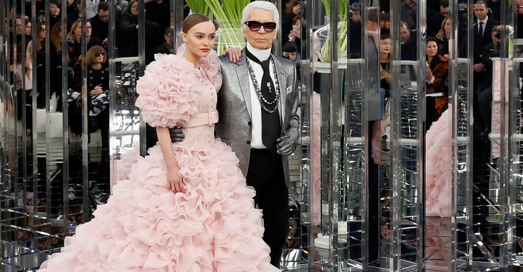 Modejätten Chanel berättar att de kommer sluta använda exotiskt skinn och äkta päls