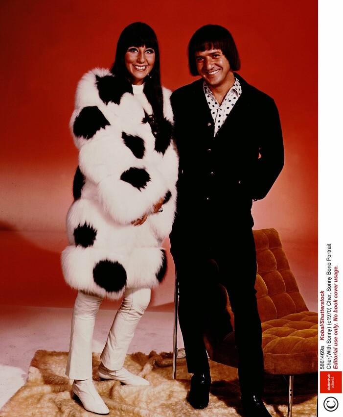 Cher och Sonny