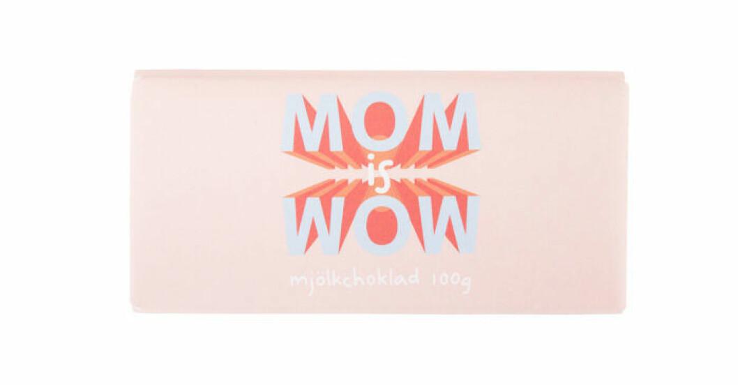 Tips på present till mors dag