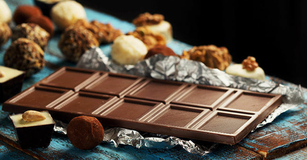 choklad har antidepressiv effekt