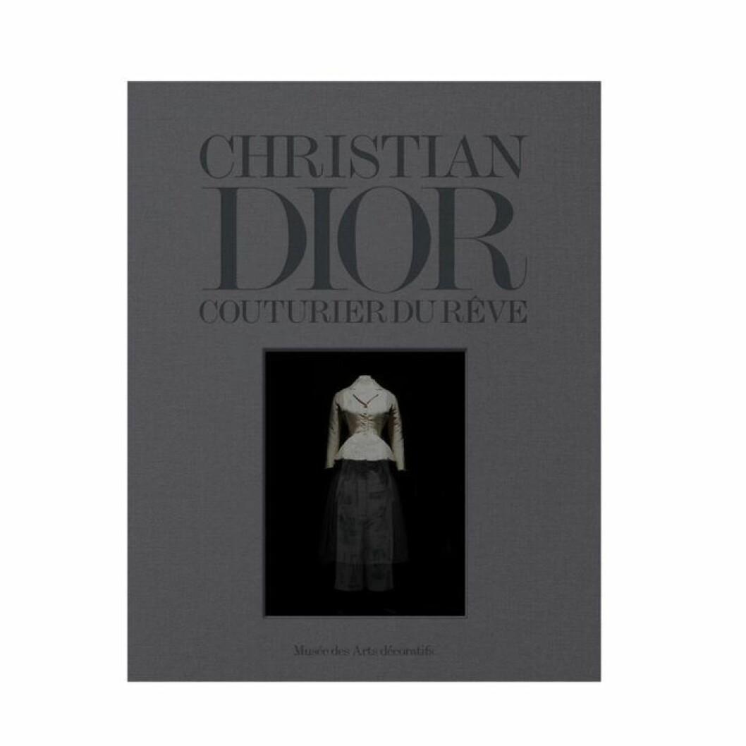 Christian Dior böcker