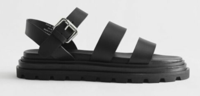 sandal & Other stories