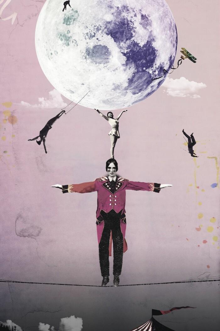 Cirkus Cirkörs cirkusopera Cirkus Days and Nights har premiär i Malmö.