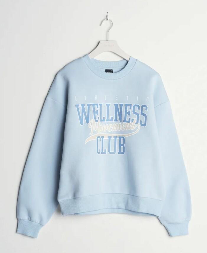 sweatshirt gina tricot