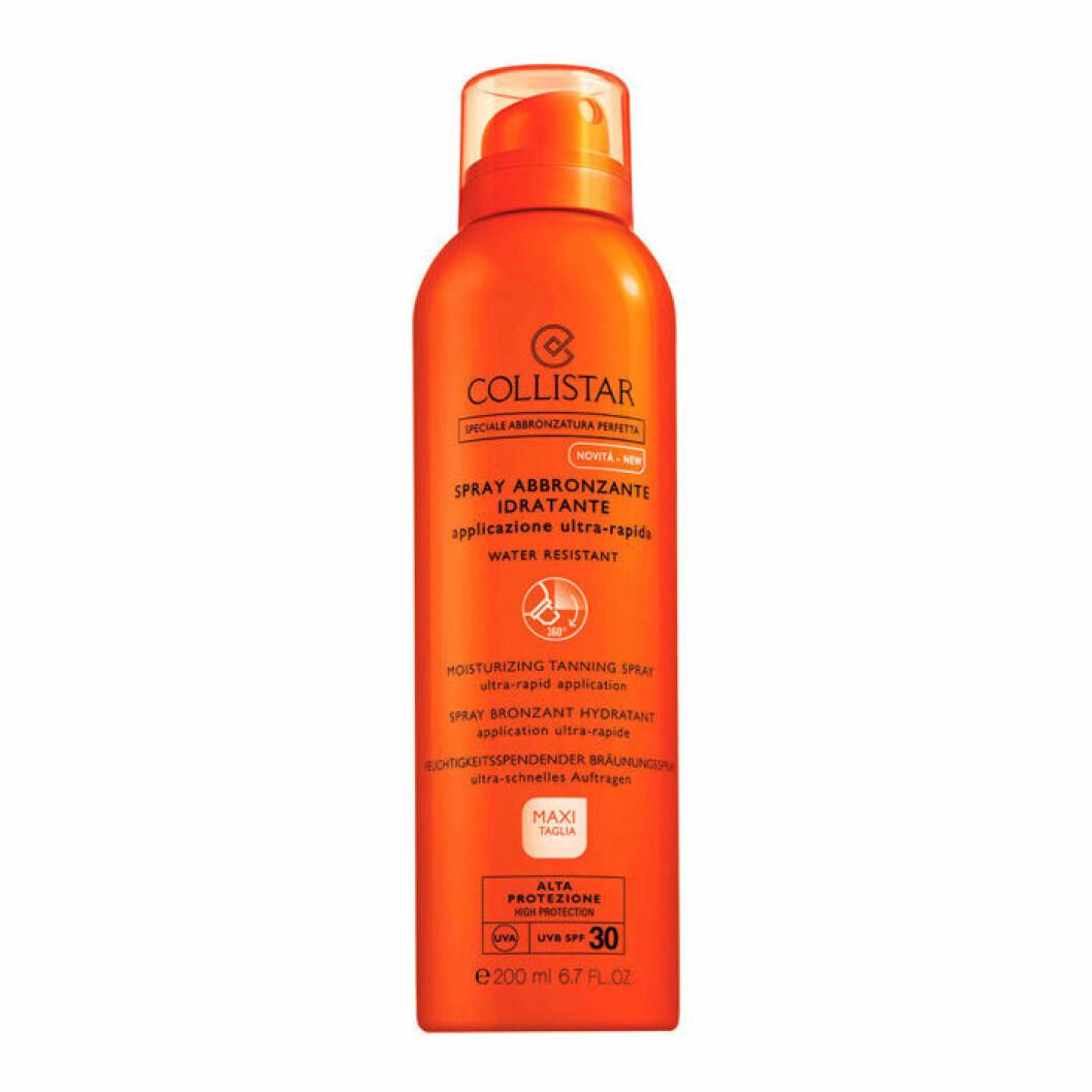 Collistar self tan