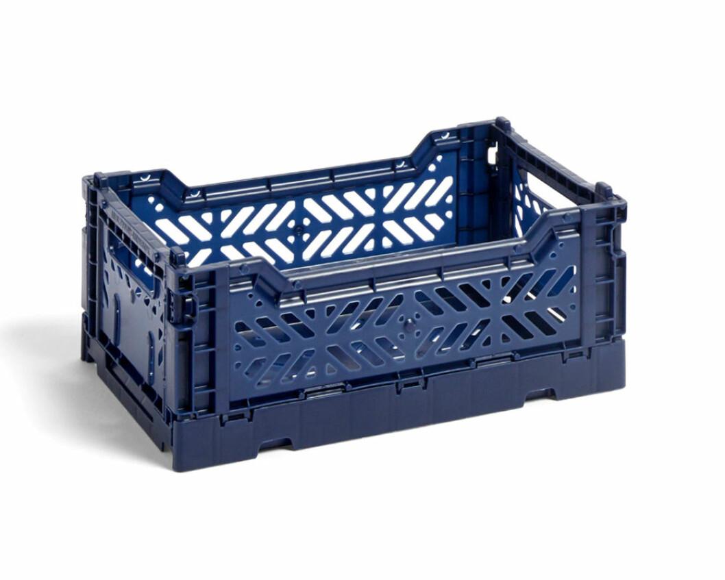 Colour crate låda från Hay