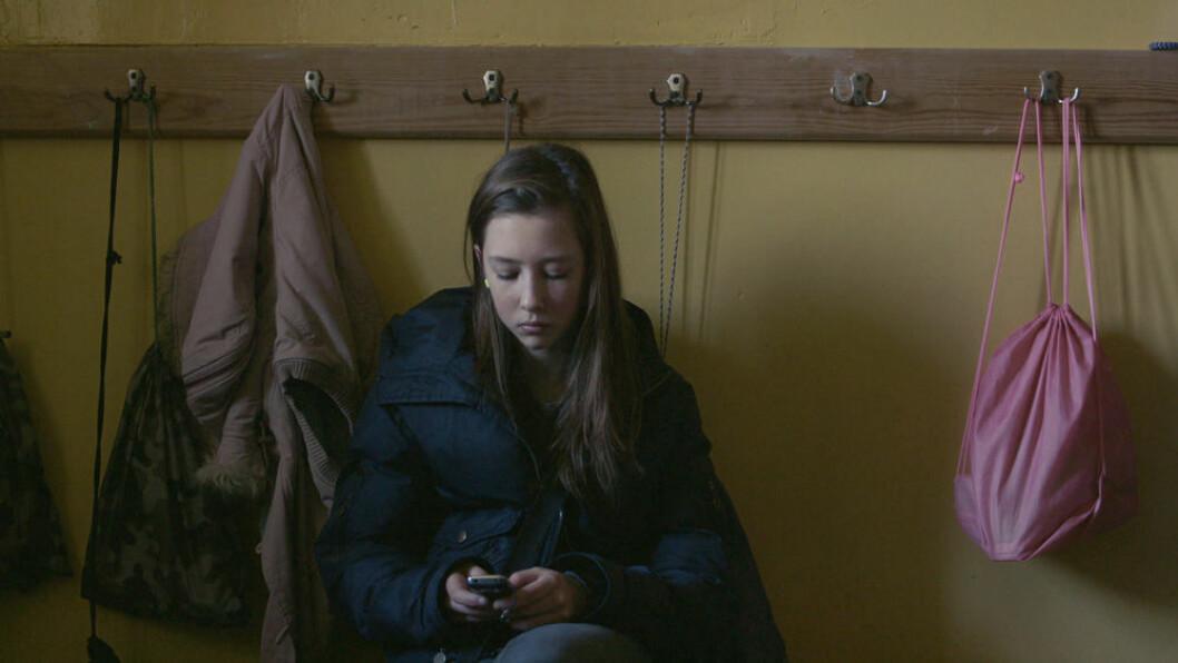 Communion är en ny dokumentär som handlar om Ola.