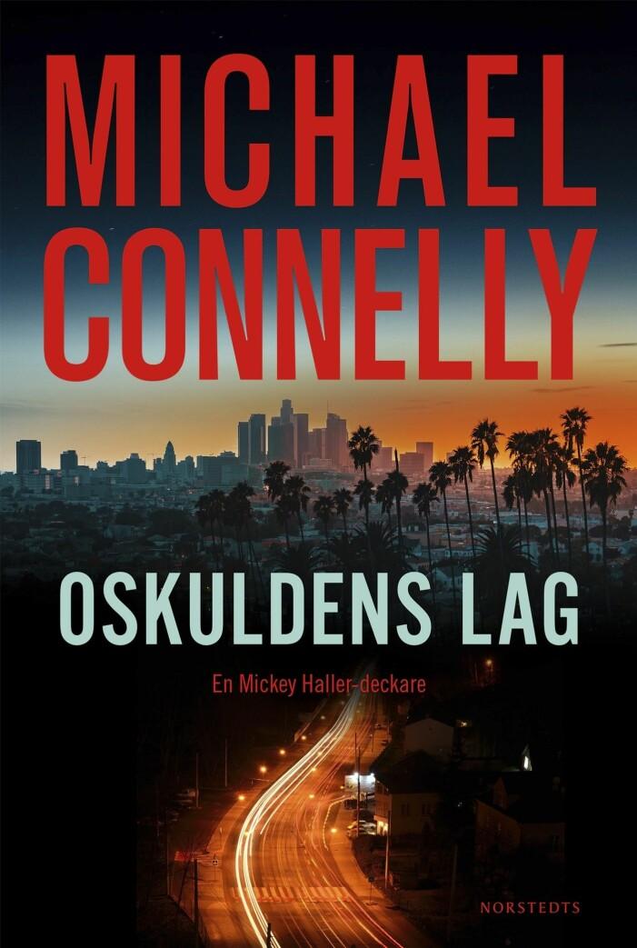 Oskuldens lag av Michael Connelly