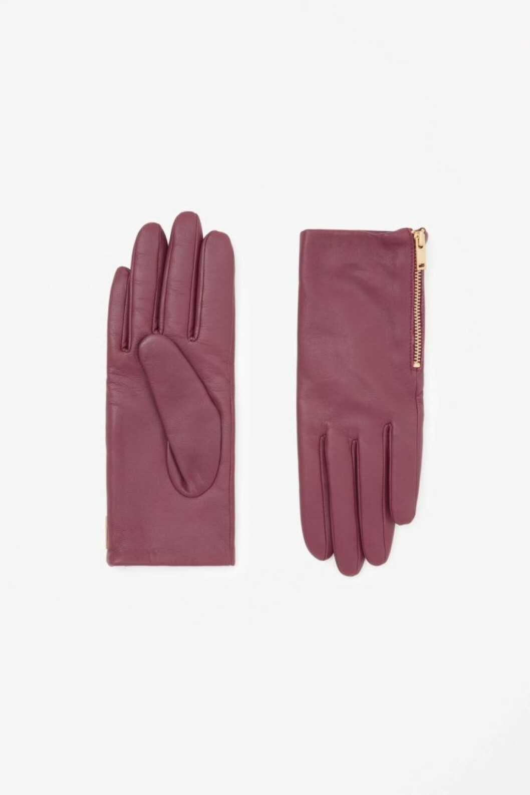skinn-handskar-cos