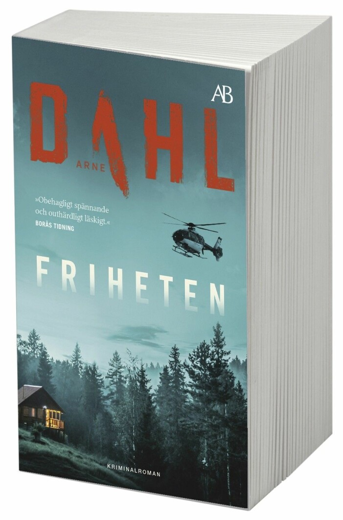 Friheten av Arne Dahl