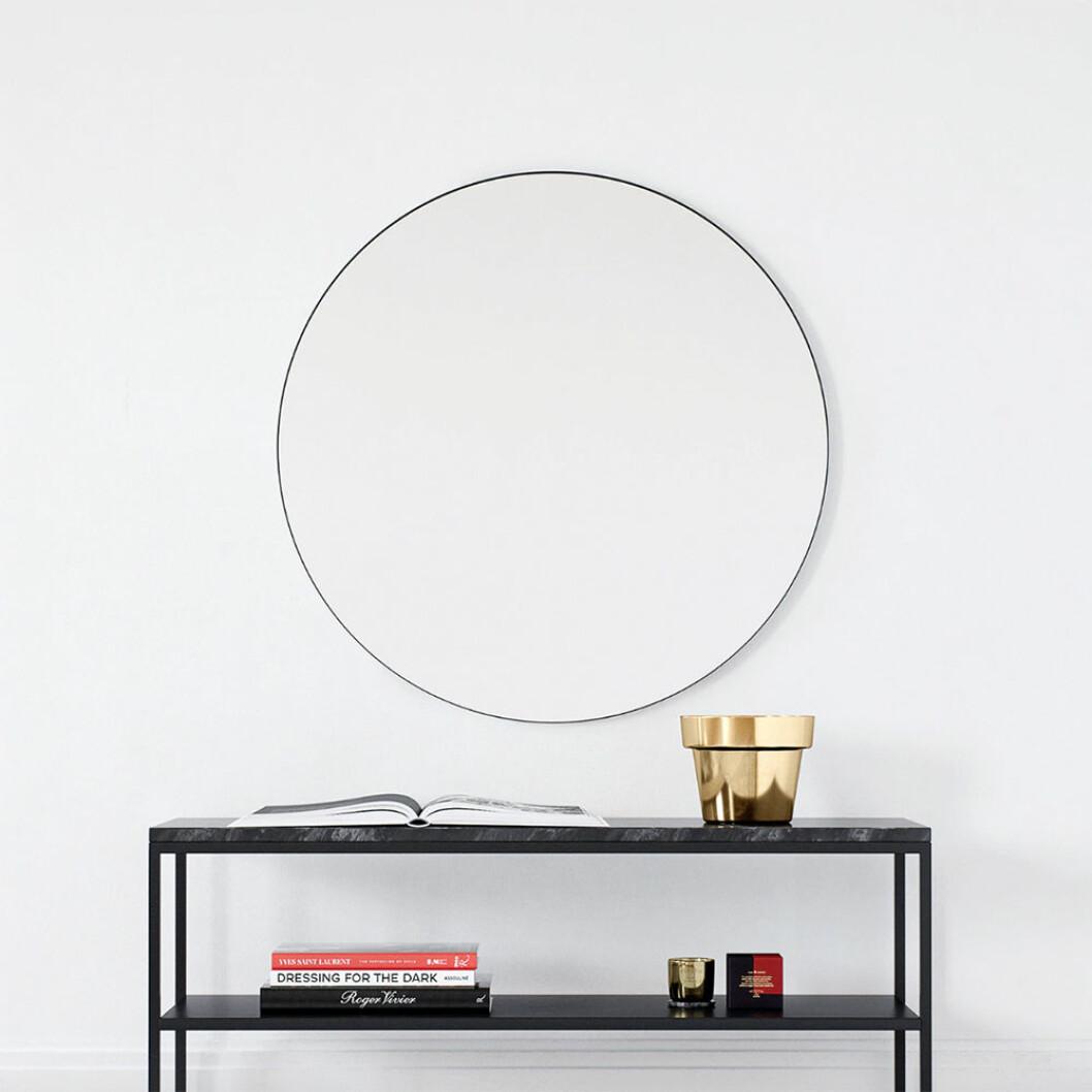 Rund spegel från Decotique