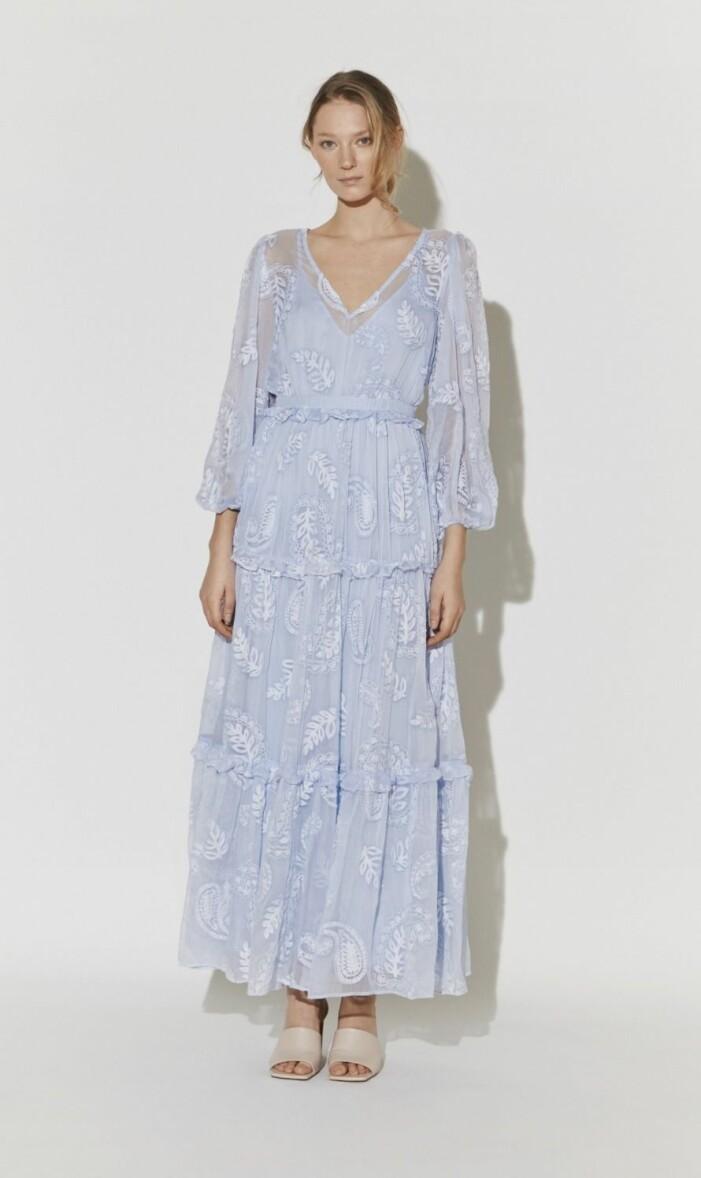 maxiklänning från By Malina
