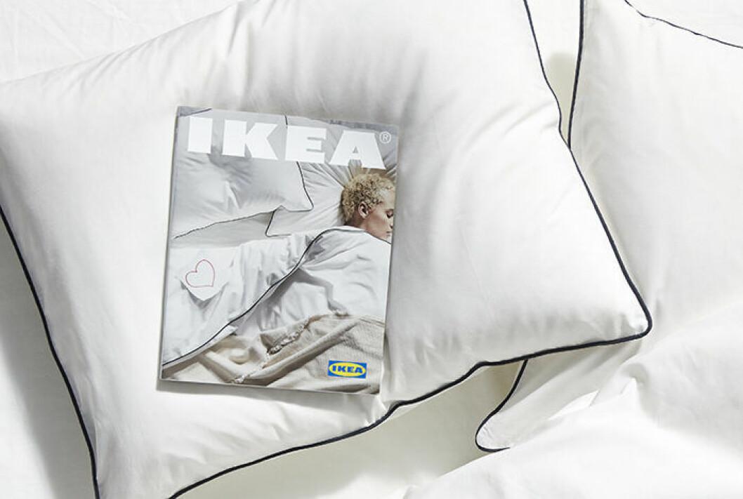 Den nya Ikea-katalogen är här.