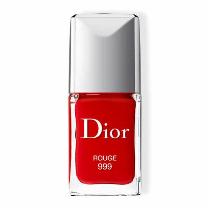 nagellack från Dior