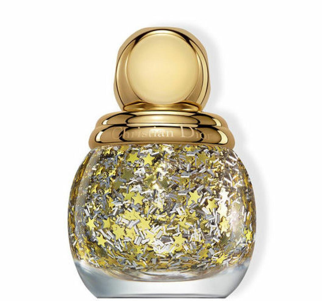 En bild på produkten Diorific Vernis Midnight Wish Top Coat från Dior.