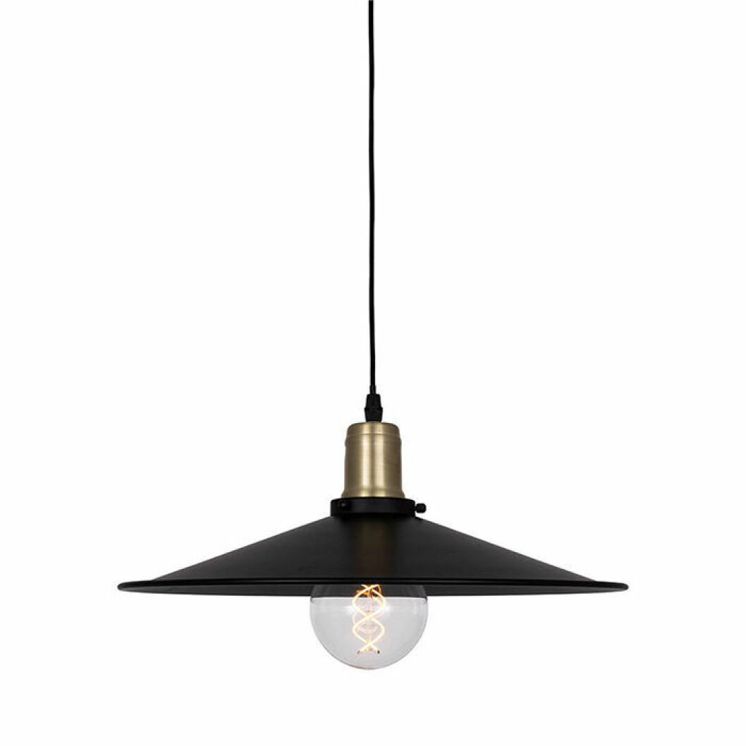 Disc taklampa från Globen Lighting