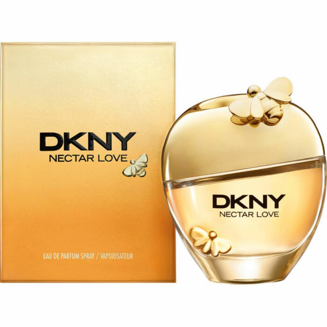 Donna Karen parfym