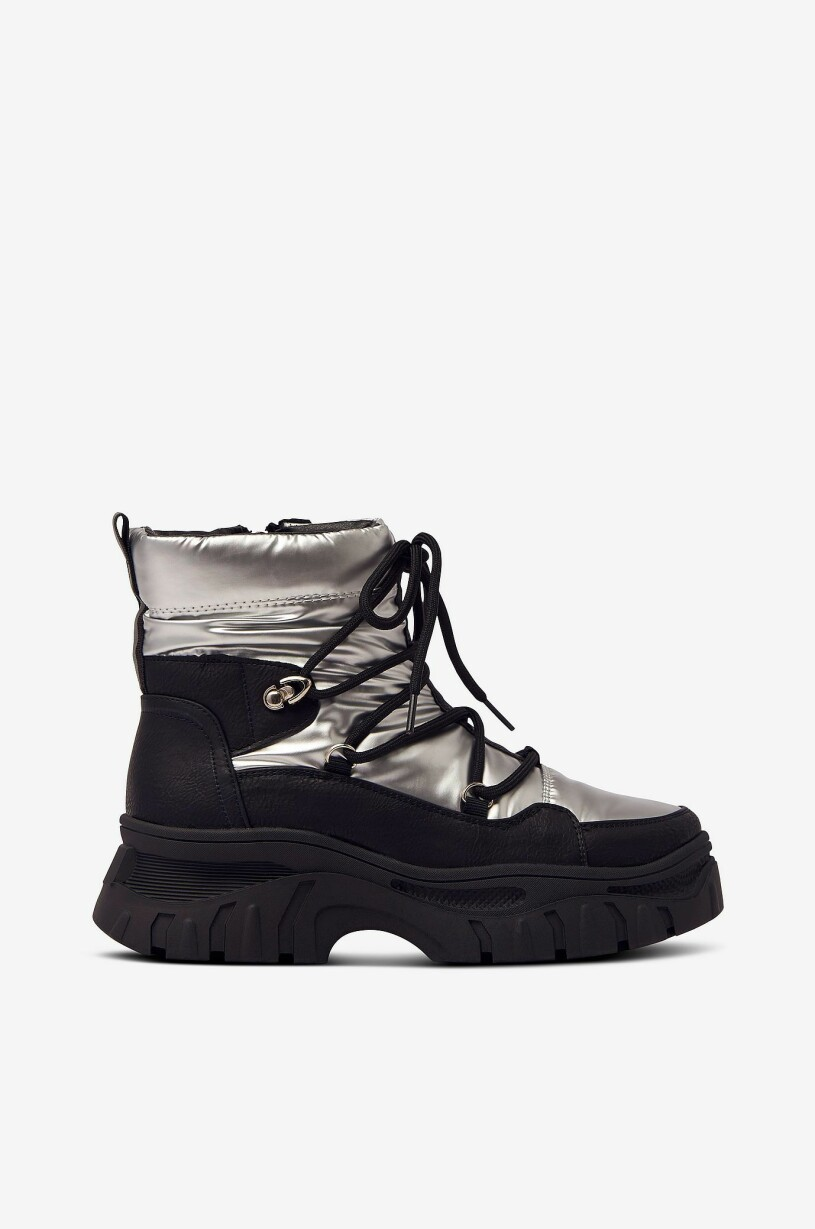 Silverboots