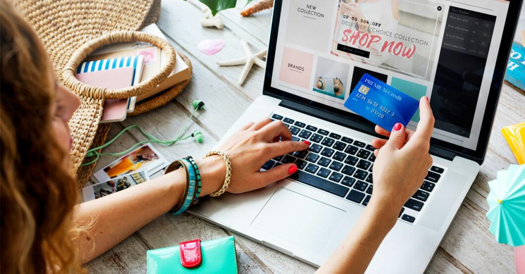 Handla smart och säkert online - Femina guidar.