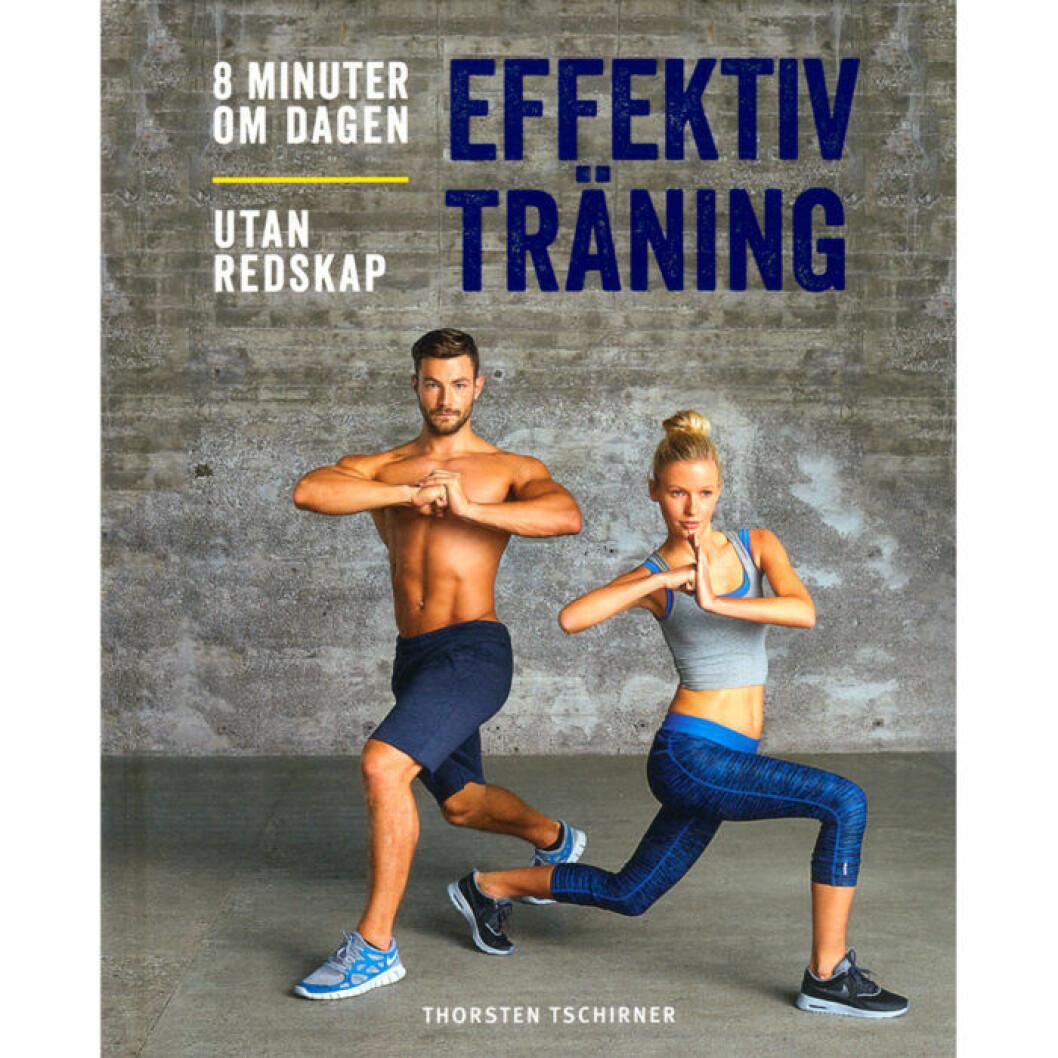 Effektiv träning hemma