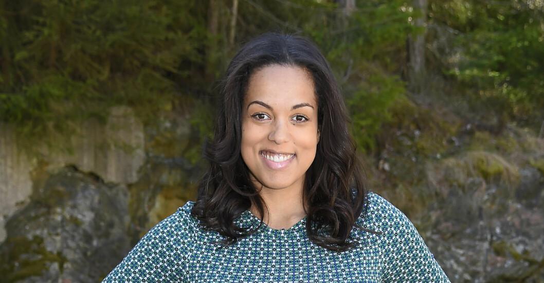 Elaine Eksvärd
