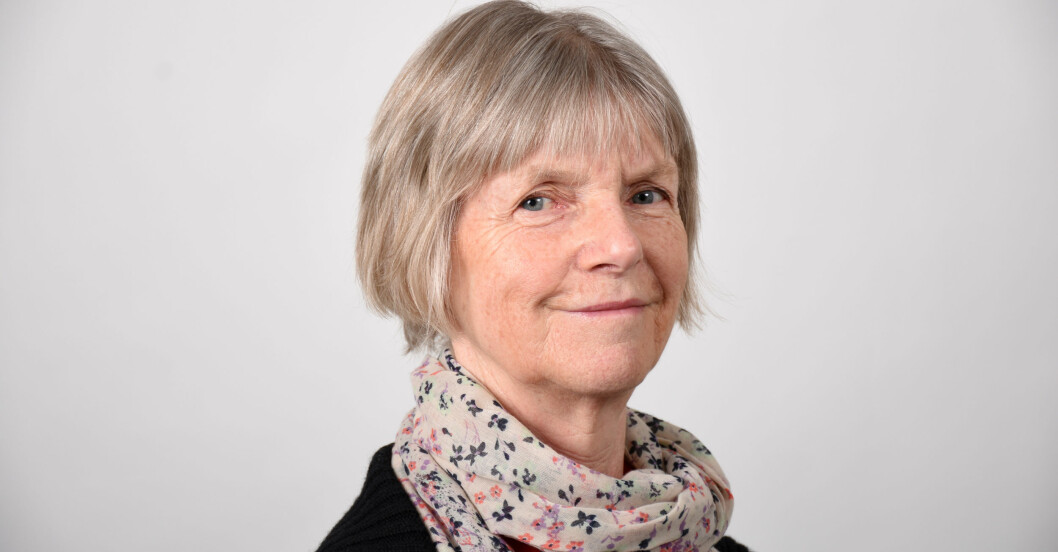 Elisabeth Sundin