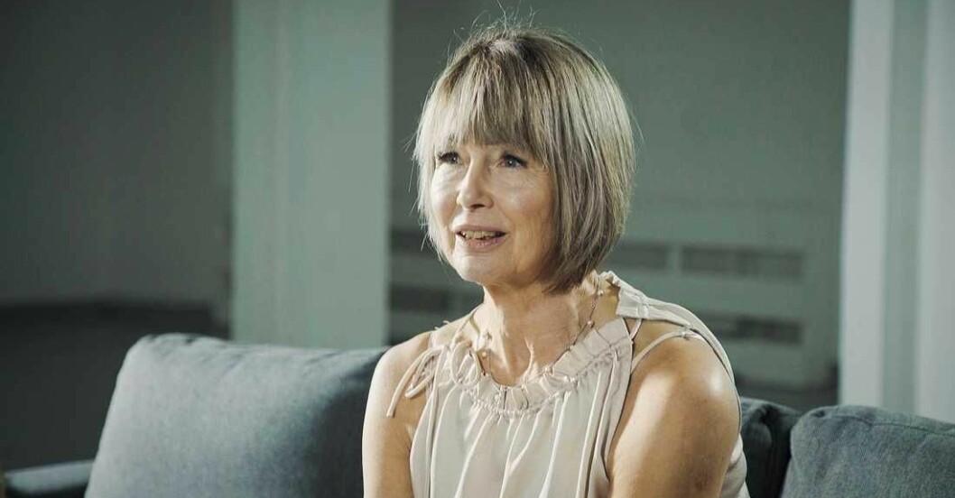 Elizabeth Feurst i gift vid första ögonkastet säsong 7