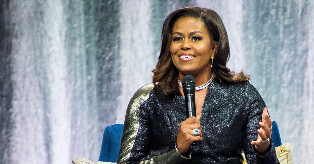 ELLE_Michelle Obama2