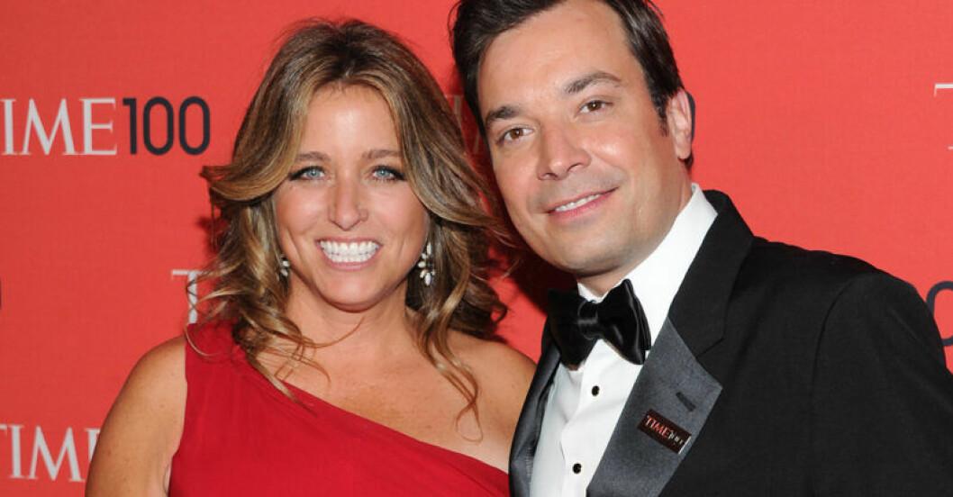 Ellen Pompeo och Chris Ivery
