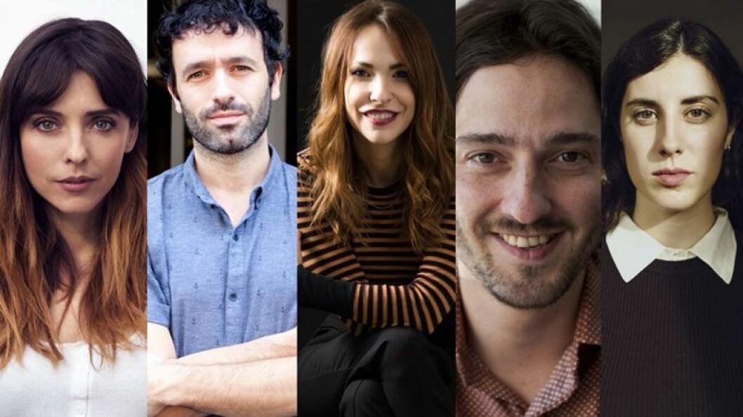 En Casa har premiär på HBO i juni