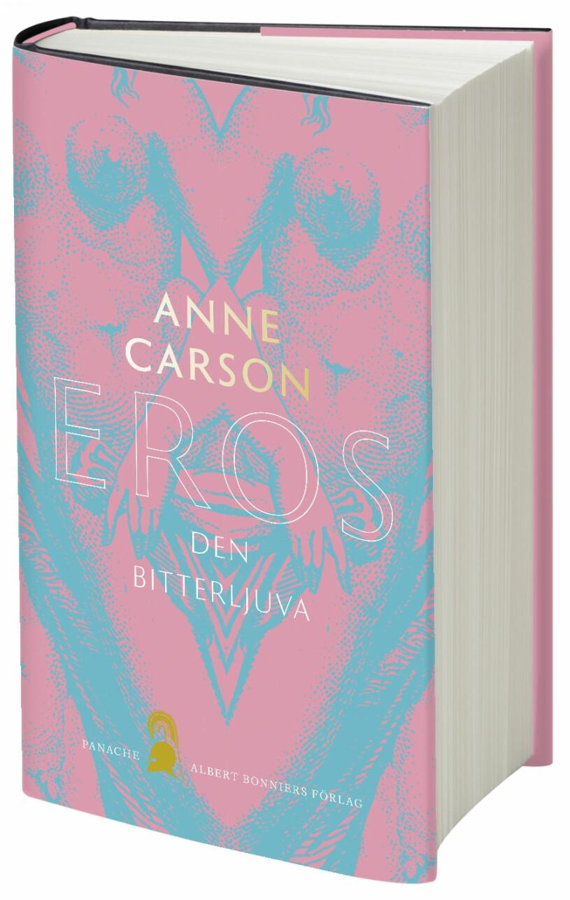 Eros Anne Carson