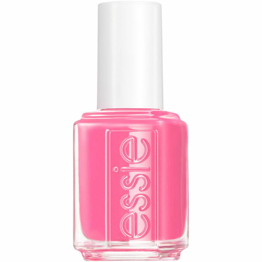 Rosa nagellack från Essie