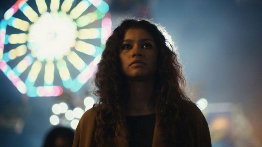 Euphoria har premiär på HBO i juni
