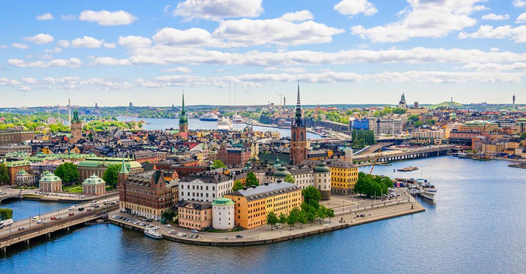 evenemang i stockholm sommaren 2019