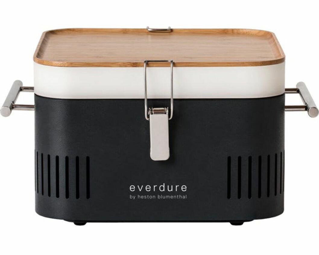 Bärbar grill från Everdure