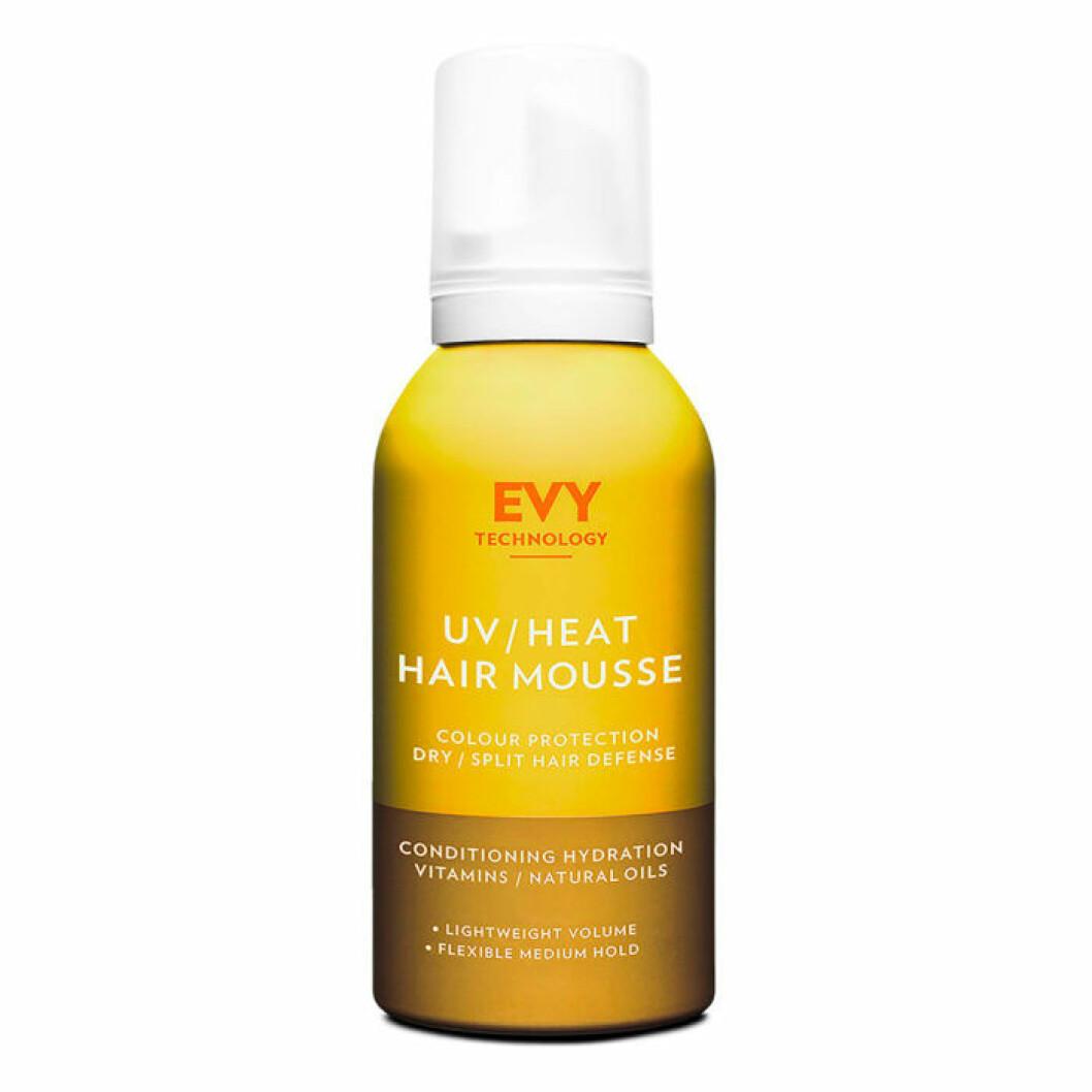 Evy UV-mousse