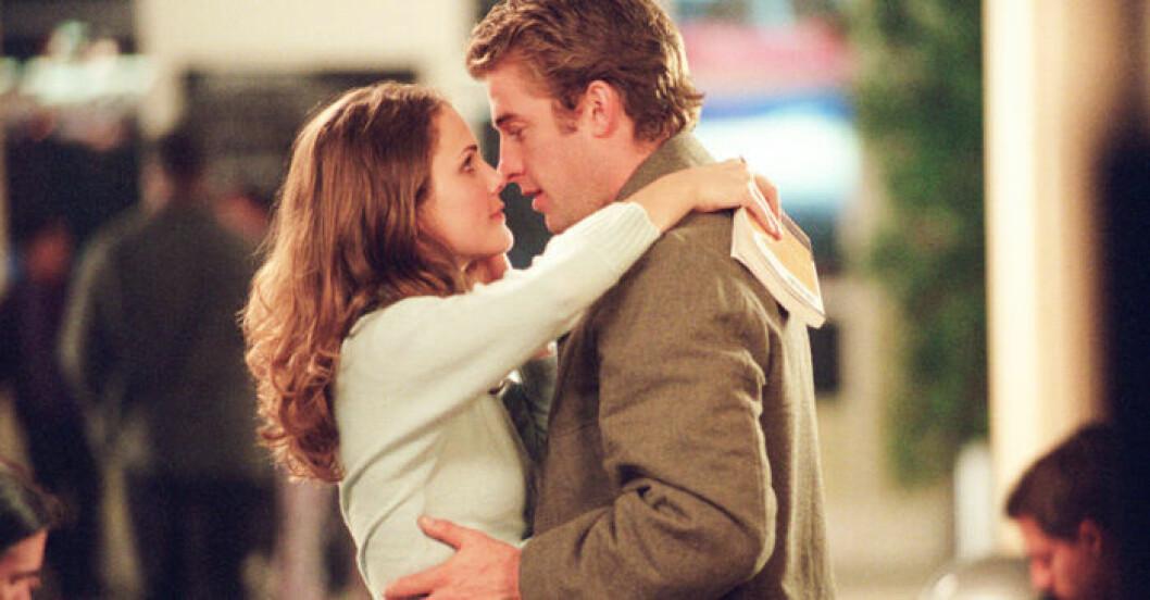 Ben och Felicity