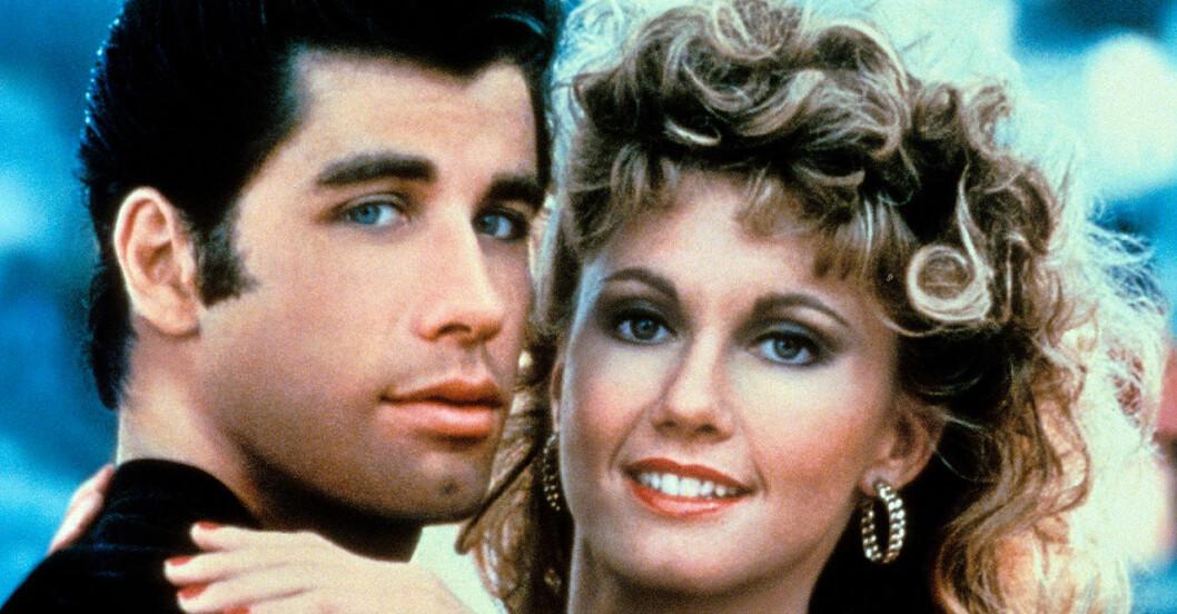 Grease får uppföljare i och med filmen Summer Loving.