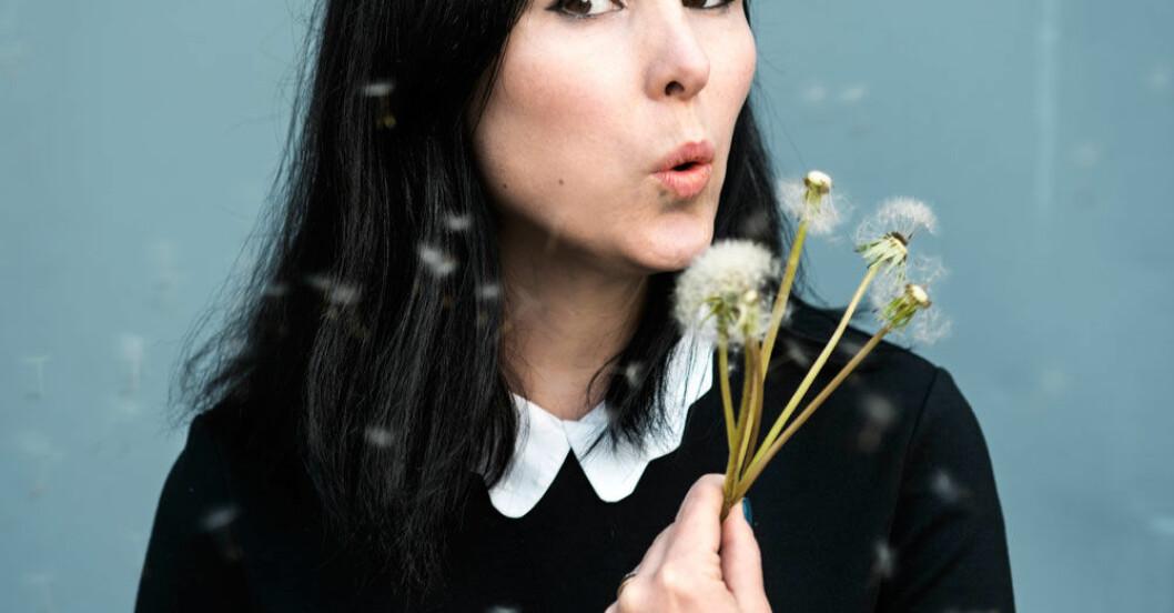Femina möter … Nina Hemmingsson
