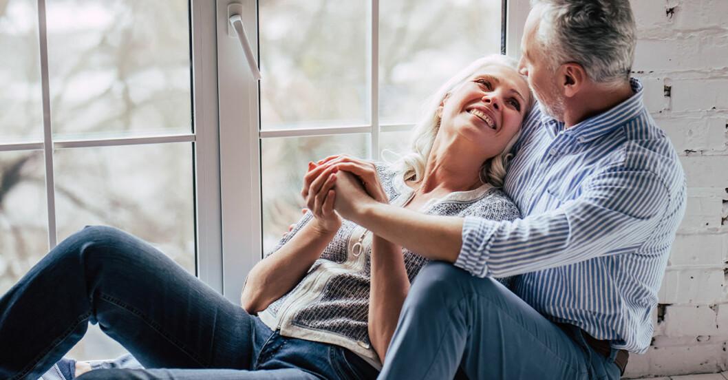 Hur får man gnistan i relationen att hålla i höst?